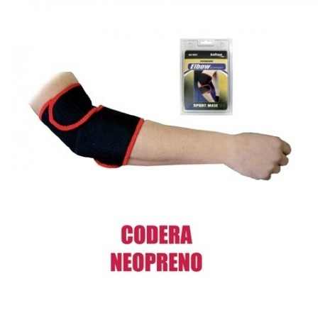 CODERA NEOPRENO SOFTEE
