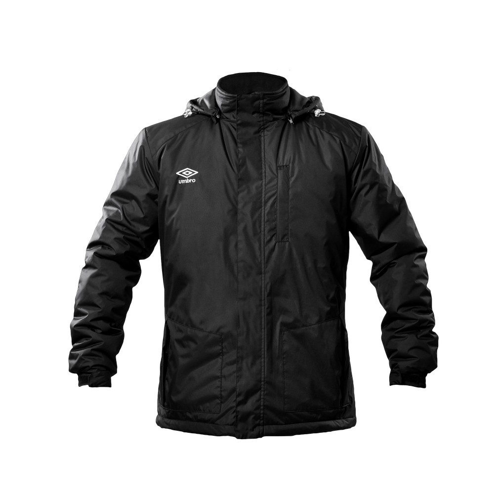 97886I-001 Anorak Ethereal Negro Junior