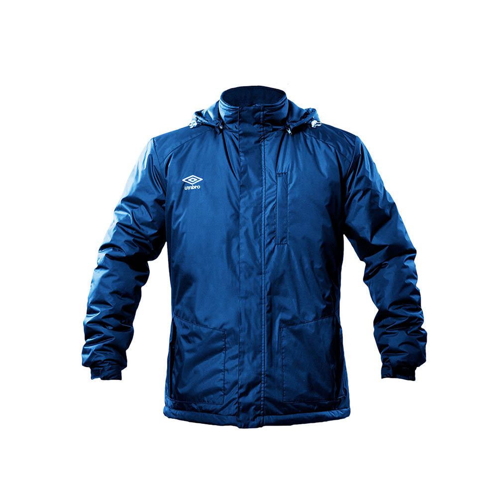 97886I-451 Anorak Ethereal Azul Junior