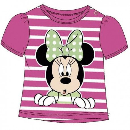 CAMISETA MIN739 MINNIE