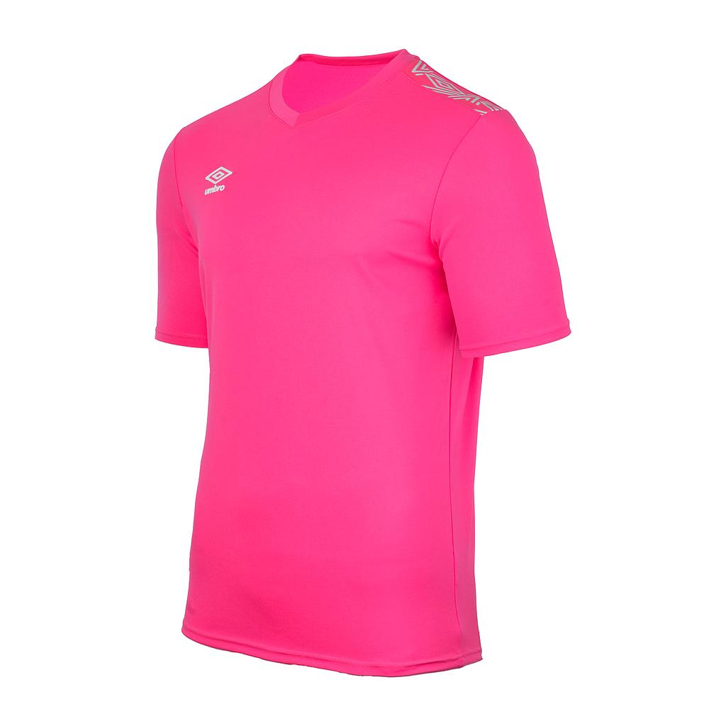 22000I-200 BAIKAL TRAINING JERSEY FUCHSIA / WHITE