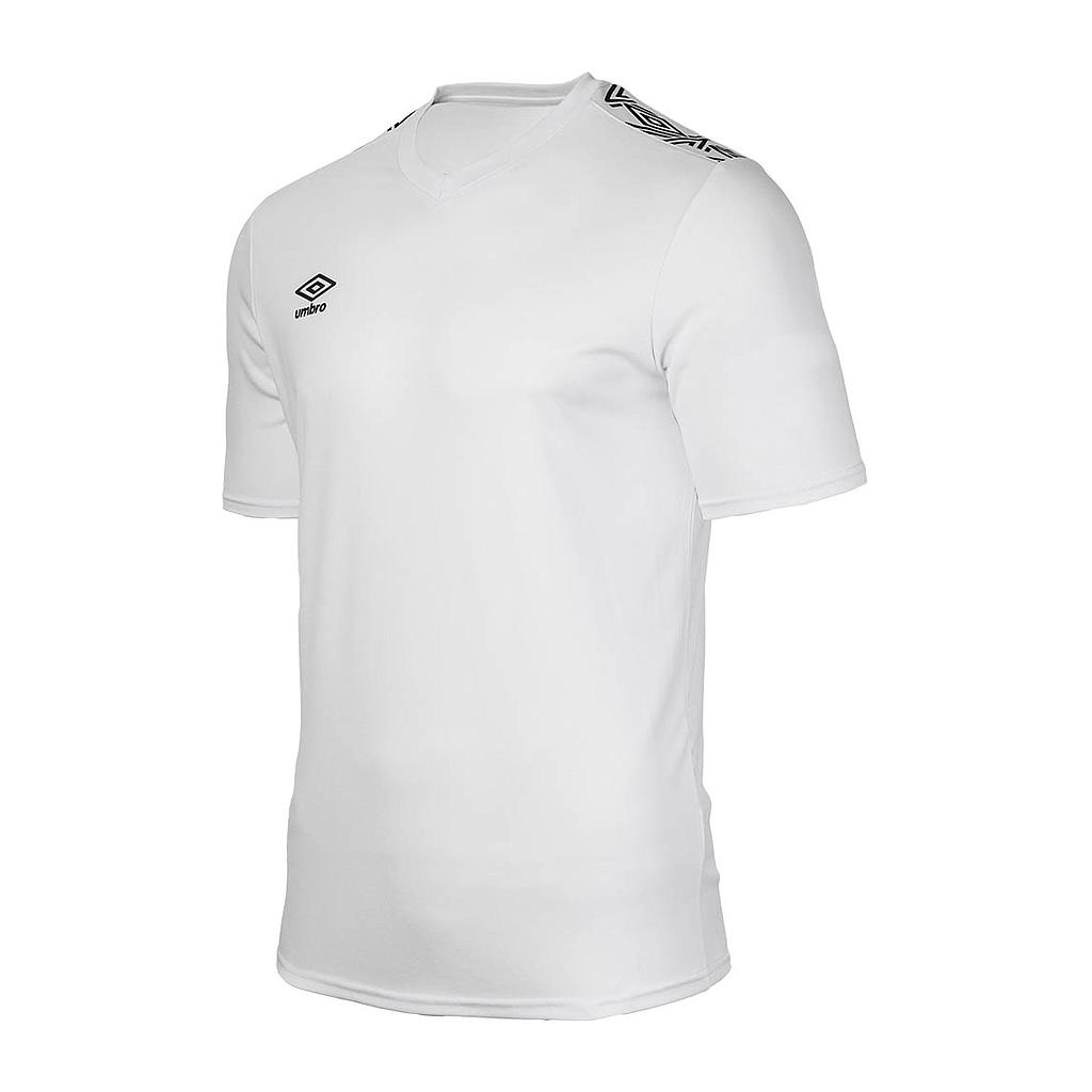 22000I-100 BAIKAL TRAINING JERSEY WHITE / BLACK