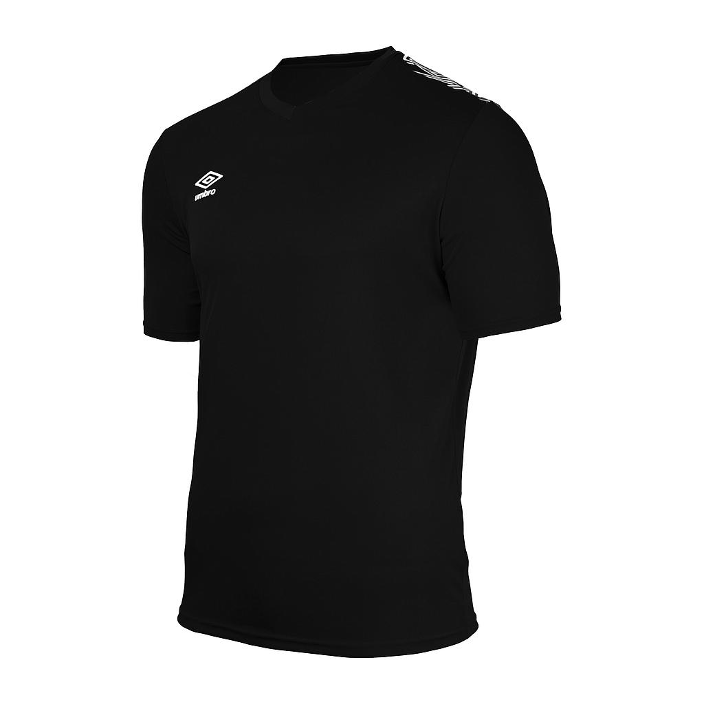 22000I-001 BAIKAL TRAINING JERSEY BLACK / WHITE