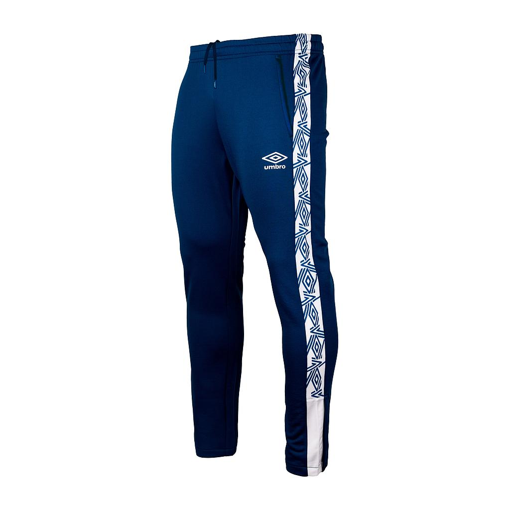22008I-470 MALAWI LOGO PANT ROYAL / WHITE