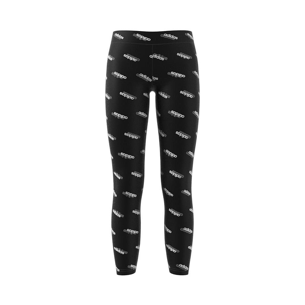 FM0752 Young Girls Favorites Tight black/white