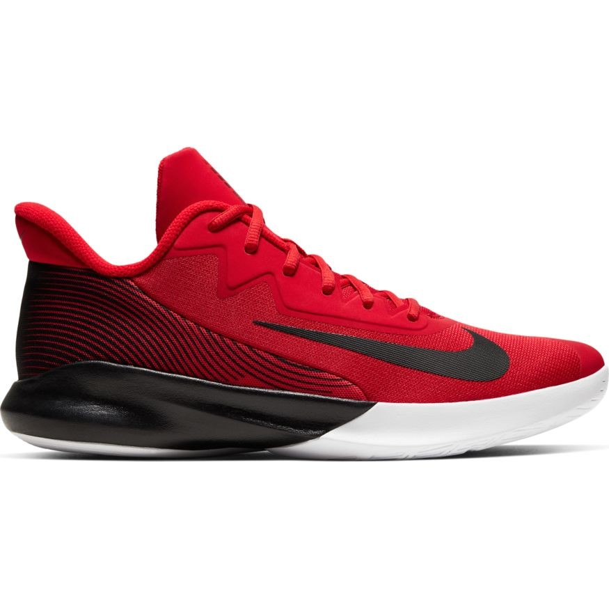 NIKE PRECISION IV BASKETBALL S
