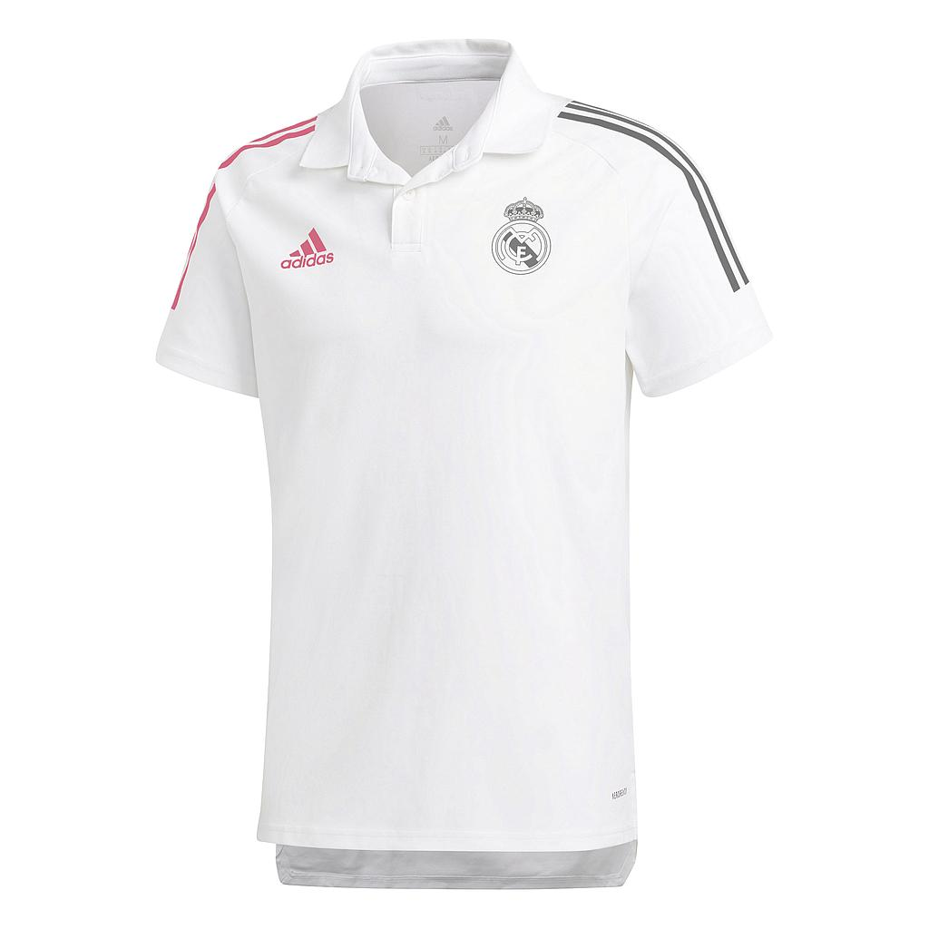 20/21 REAL MADRID POLO