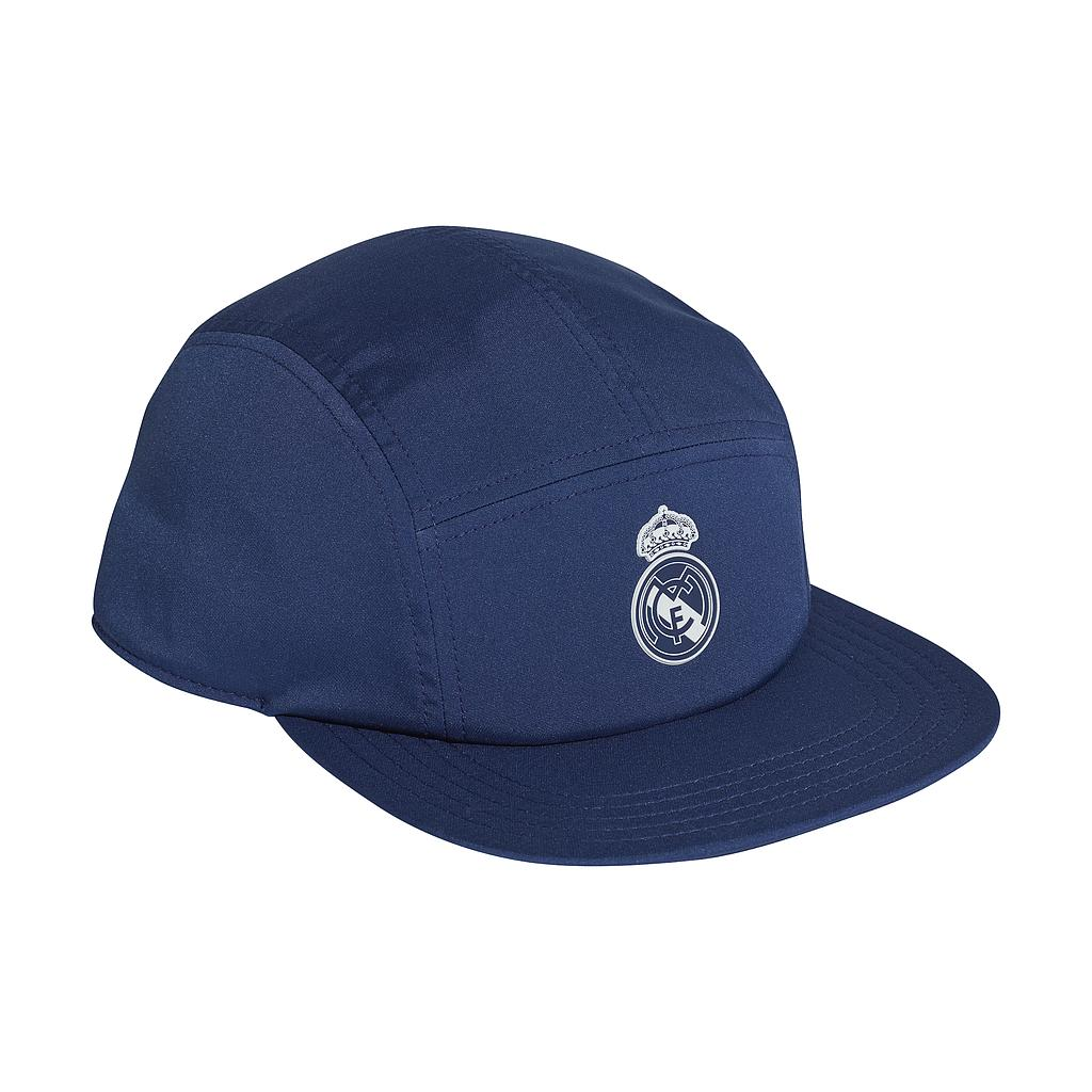 REAL MADRID 5 PANEL CAP